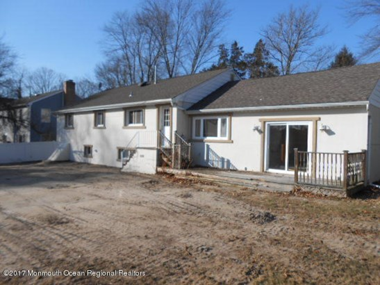 Expanded Ranch, Single Family,Detached - Neptune Township, NJ (photo 2)