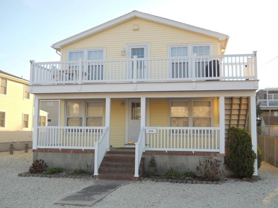 Condominium,Condominium, Attached,Upper Level - Beach Haven, NJ (photo 1)