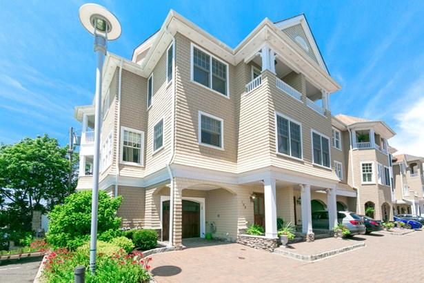 Adult Community,Condominium, End Unit,Townhouse - Brielle, NJ (photo 3)