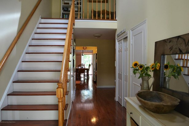 Condominium,Townhouse, Attached,Townhouse - Little Silver, NJ (photo 2)