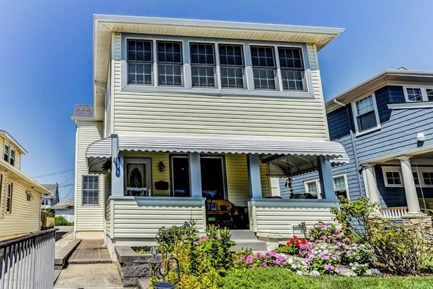 Custom,Shore Colonial, Single Family,Detached - Bradley Beach, NJ (photo 1)