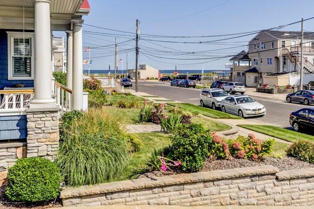 Custom,Shore Colonial, Single Family,Detached - Bradley Beach, NJ (photo 4)