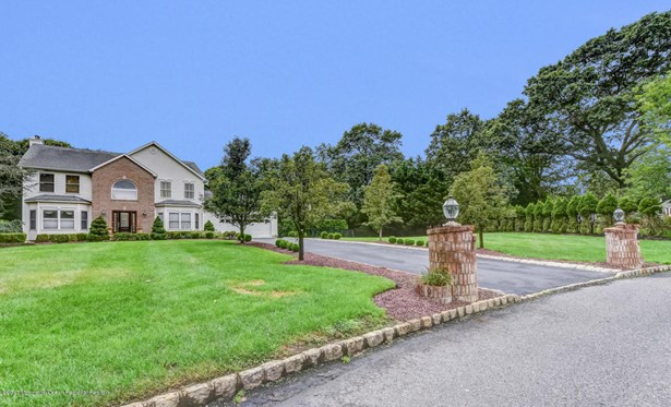 Colonial,Custom, Single Family,Detached - Freehold, NJ (photo 4)