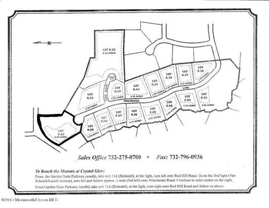 Residential Land - Holmdel, NJ (photo 1)