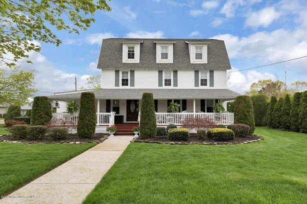 Colonial, Single Family,Detached - Manasquan, NJ (photo 1)
