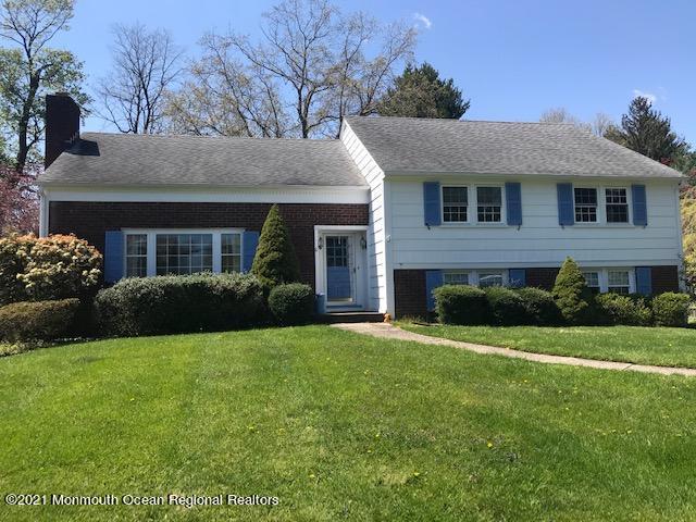 Split Level, Single Family,Detached - Rumson, NJ