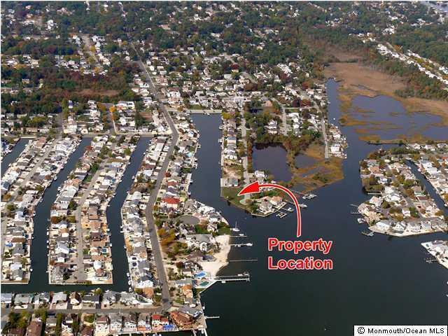 Residential Land - Toms River, NJ (photo 1)