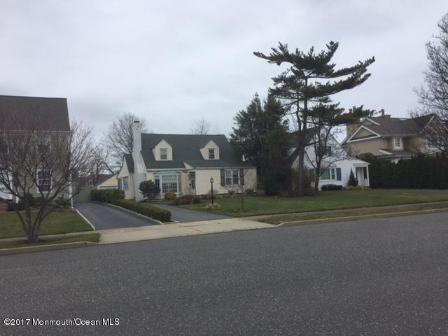 Cape Cod, Single Family - Sea Girt, NJ (photo 2)