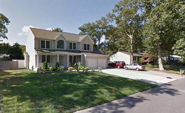 Colonial, Single Family,Detached - Forked River, NJ (photo 1)