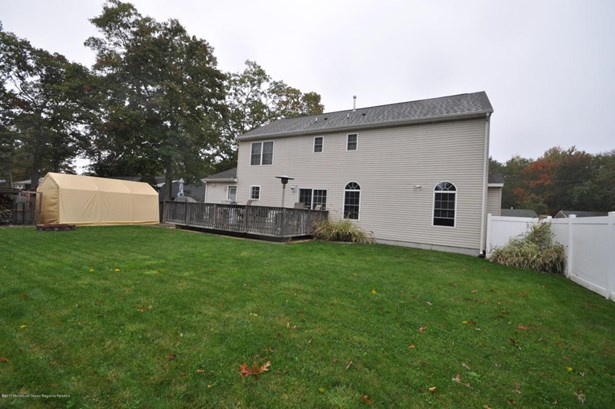 Colonial, Single Family,Detached - Forked River, NJ (photo 2)