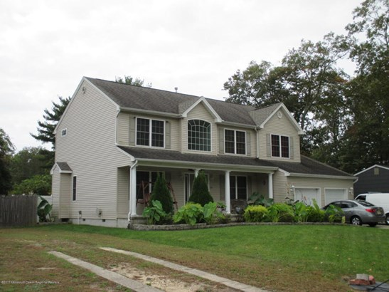 Colonial, Single Family,Detached - Forked River, NJ (photo 5)