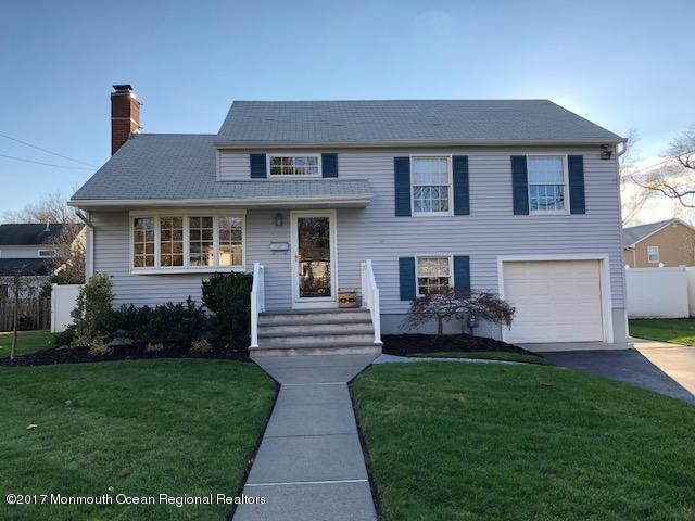 Bi-Level,Custom, Single Family,Detached - Sea Girt, NJ (photo 1)