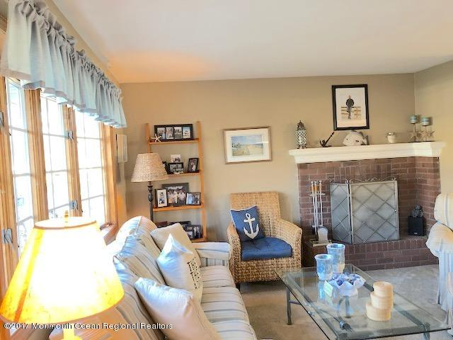Bi-Level,Custom, Single Family,Detached - Sea Girt, NJ (photo 4)