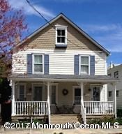 Two Family, Colonial - Ocean Grove, NJ (photo 2)