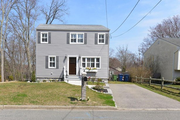 Colonial, Single Family,Detached - Neptune Township, NJ (photo 3)