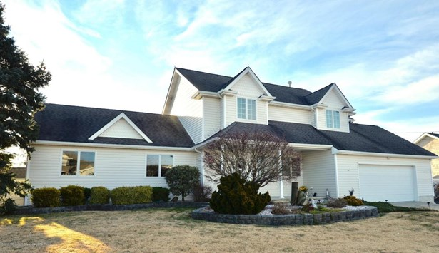 Cape, Single Family,Detached - Lanoka Harbor, NJ (photo 1)