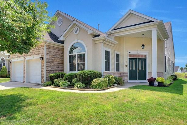Attached Duplex,Ranch, Adult Community,Detached - Waretown, NJ