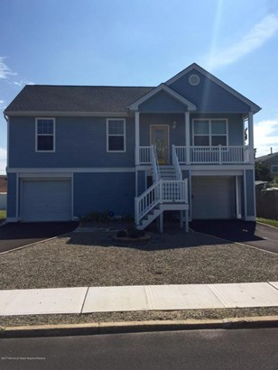 Contemporary,Raised Ranch, Single Family,Detached - Seaside Heights, NJ (photo 1)