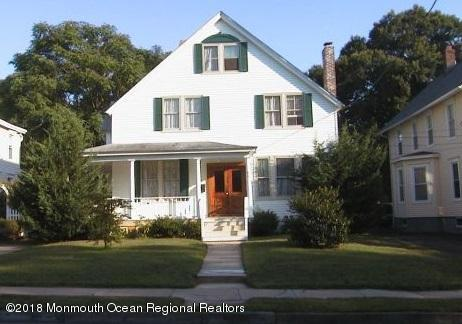 Victorian, Single Family,Detached - Keyport, NJ (photo 1)