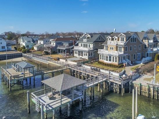 Custom,Shore Colonial, Single Family,Detached - Avon-by-the-sea, NJ (photo 1)