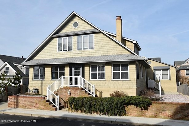Single Family,Detached, Shore Colonial - Bay Head, NJ (photo 2)