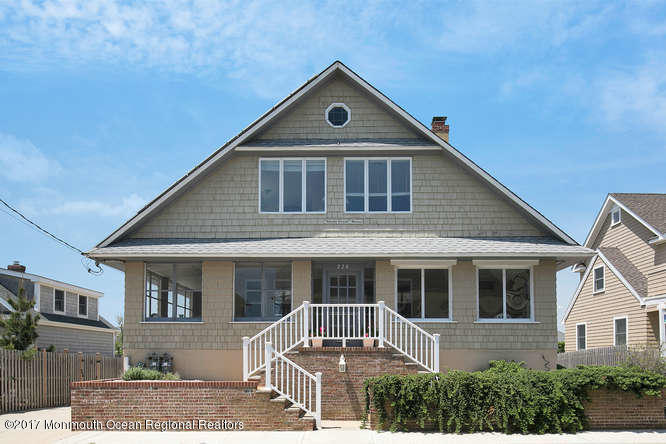 Single Family,Detached, Shore Colonial - Bay Head, NJ (photo 3)