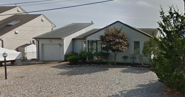 Ranch, Single Family,Detached - Forked River, NJ (photo 1)