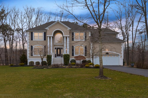 Custom, Single Family,Detached - Howell, NJ (photo 2)