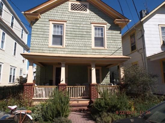 Dutch Colonial, Single Family,Detached - Ocean Grove, NJ (photo 1)