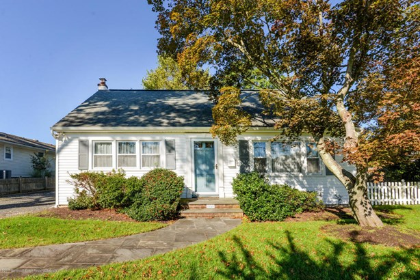 Cape, Single Family,Detached - Sea Girt, NJ (photo 2)