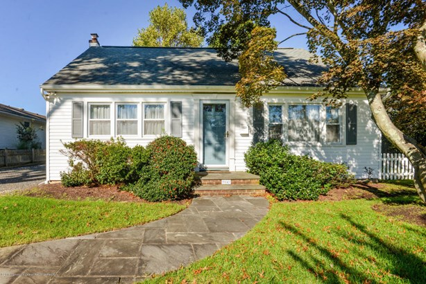 Cape, Single Family,Detached - Sea Girt, NJ (photo 3)