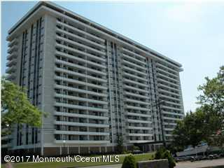 Condominium,Condominium, High Rise,One Level Unit - Monmouth Beach, NJ (photo 1)