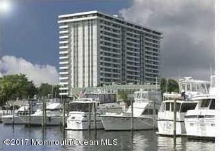Condominium,Condominium, High Rise,One Level Unit - Monmouth Beach, NJ (photo 2)
