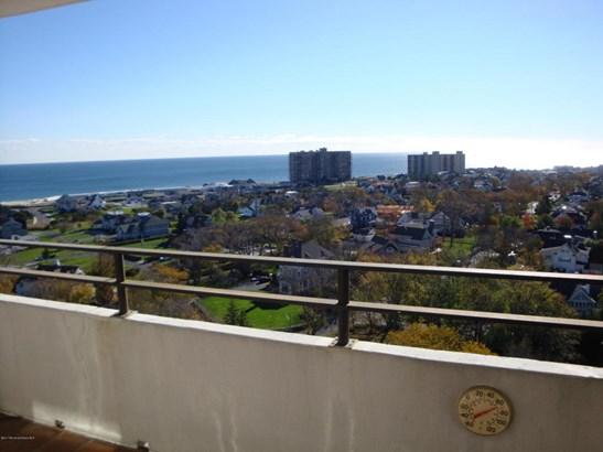 Condominium,Condominium, High Rise,One Level Unit - Monmouth Beach, NJ (photo 3)