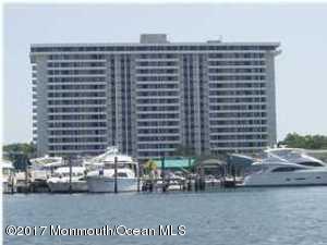 Condominium,Condominium, High Rise,One Level Unit - Monmouth Beach, NJ (photo 5)