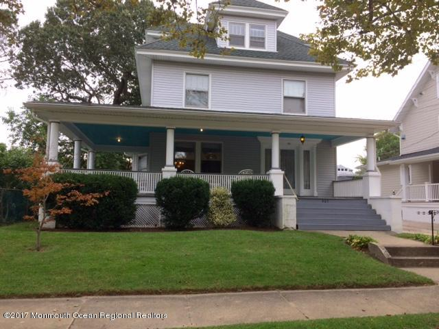 Colonial, Single Family - Bradley Beach, NJ (photo 1)