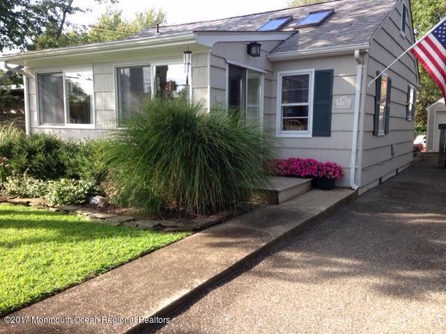 Cottage/Bungalow,Ranch, Single Family,Detached - Bay Head, NJ (photo 1)