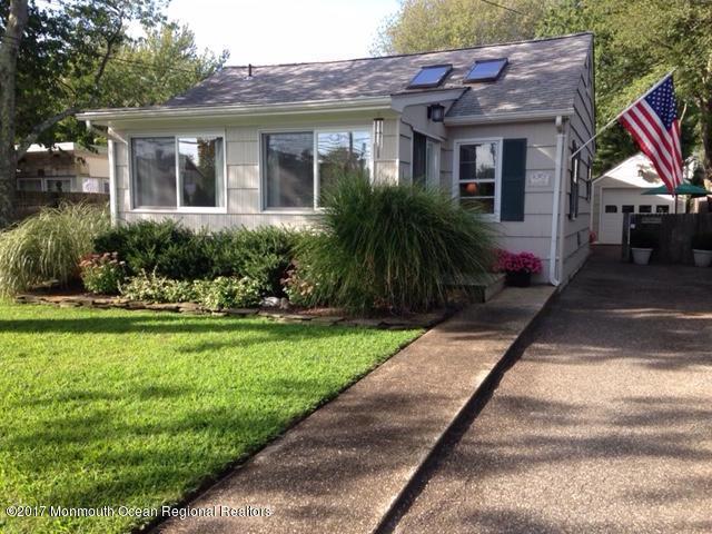 Cottage/Bungalow,Ranch, Single Family,Detached - Bay Head, NJ (photo 2)