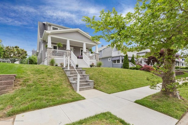 Colonial,Other - See Remarks, Single Family,Detached - Avon-by-the-sea, NJ (photo 5)