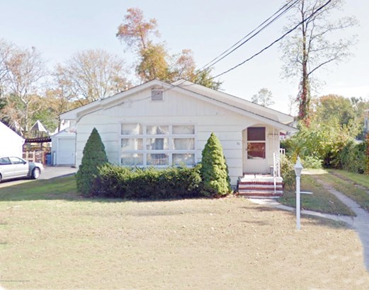 Ranch, Single Family,Detached - Neptune City, NJ (photo 1)