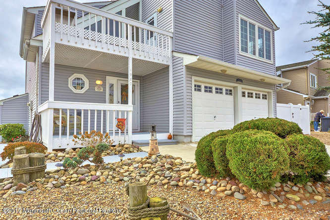 Contemporary, Single Family,Detached - Beach Haven West, NJ (photo 3)