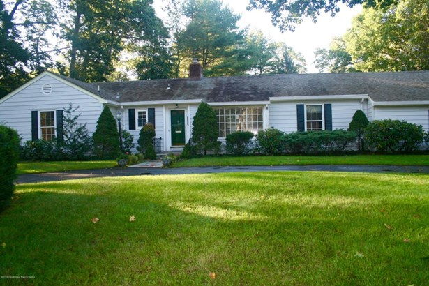 Single Family,Attached, Ranch - Spring Lake, NJ (photo 2)