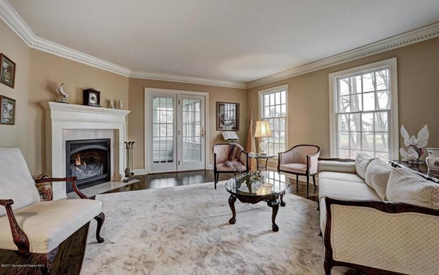 Colonial,Mother/Daughter, Single Family,Detached - Wall, NJ (photo 5)