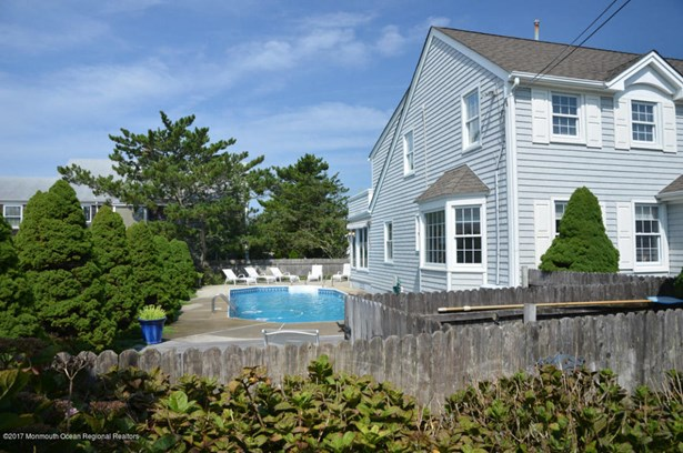 Custom,Shore Colonial, Single Family,Detached - Mantoloking, NJ (photo 2)