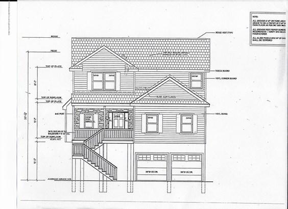 Colonial,Custom, Single Family,Detached - Brick, NJ