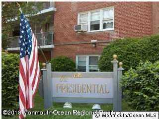 Condominium,Condominium, End Unit,One Level Unit - Asbury Park, NJ (photo 1)