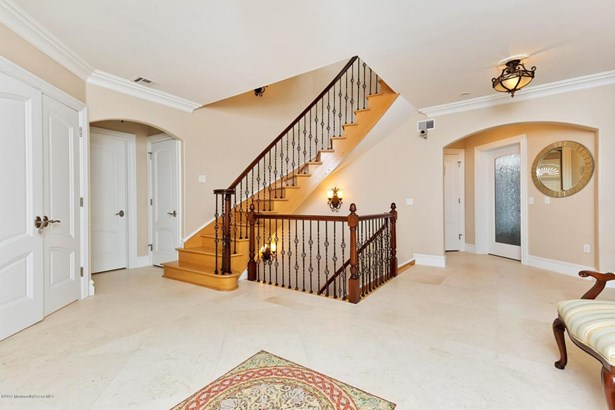 Colonial,Custom,Shore Colonial, Single Family,Detached - Avon-by-the-sea, NJ (photo 3)
