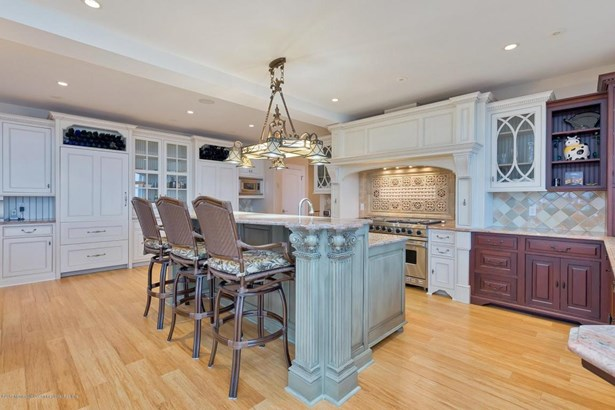 Colonial,Custom,Shore Colonial, Single Family,Detached - Avon-by-the-sea, NJ (photo 5)