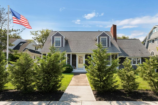 Custom,Other - See Remarks, Single Family,Detached - Mantoloking, NJ (photo 4)