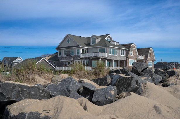 Colonial,Custom, Single Family,Detached - Bay Head, NJ (photo 1)